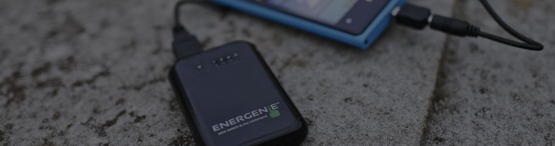 Energenie - Energy Saving Devices