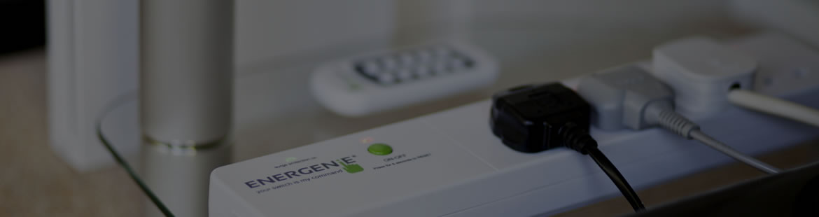 Energenie - Energy Saving Devices