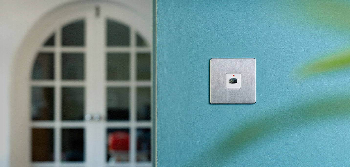 MiHome switch