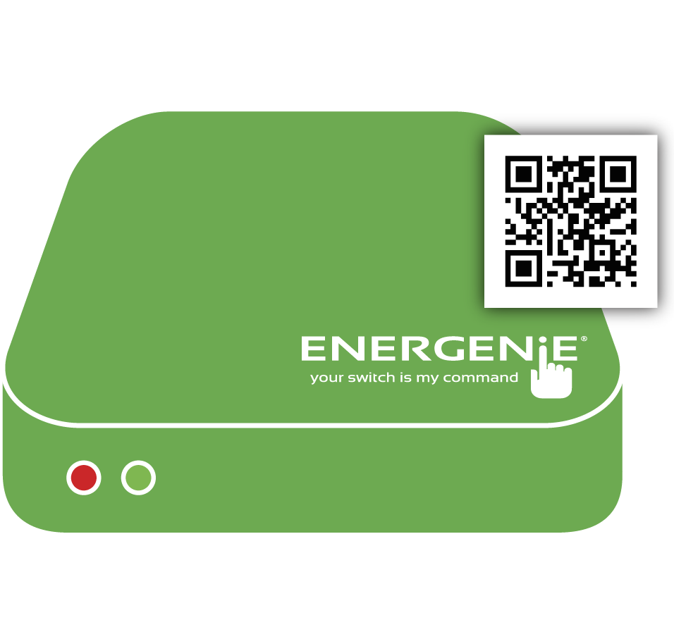 MiHome | Energy Saving Products | Energenie
