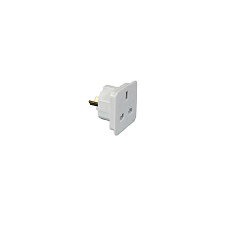 UK to US and Australian Travel Adapter