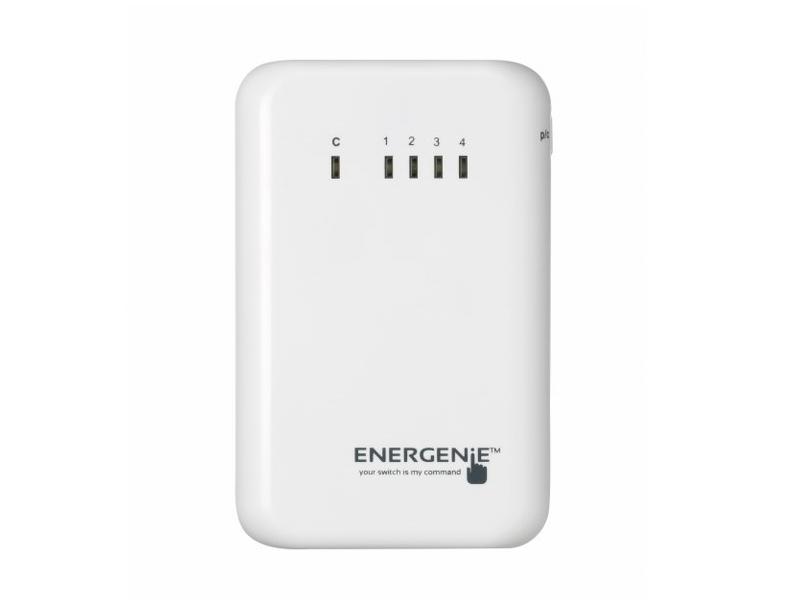 ChargeGenie 25 Portable Charger