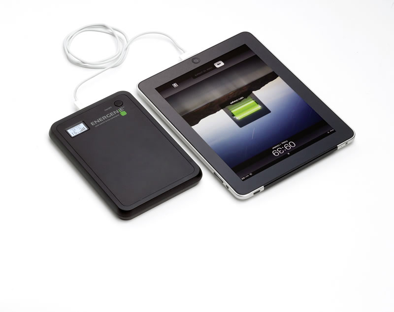 10000mAh Portable Netbook Charger