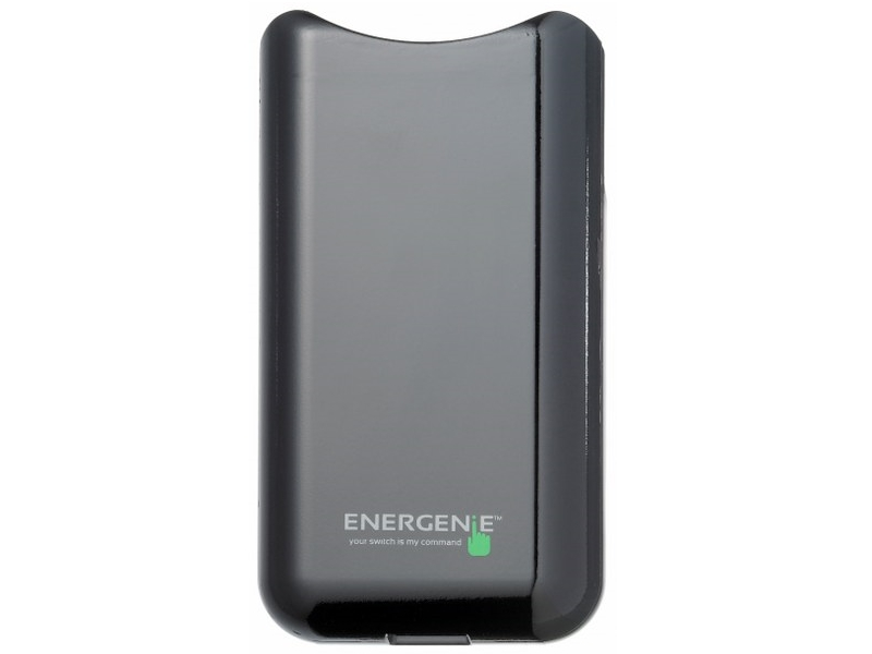 iPhone 3/3G portable sleeve charger