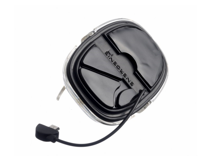 2000mAh MicroUSB Gel Pad portable charger