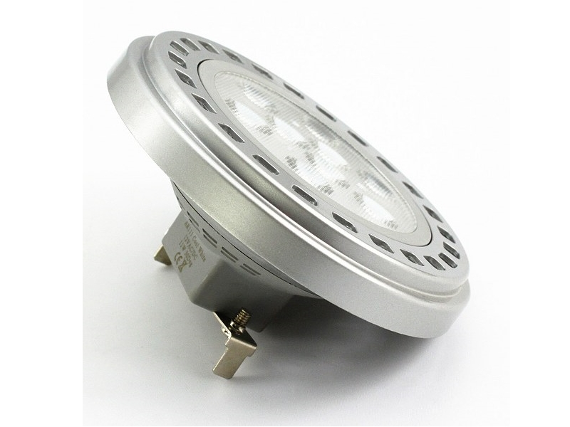 G53 / AR111 LED Spotlight