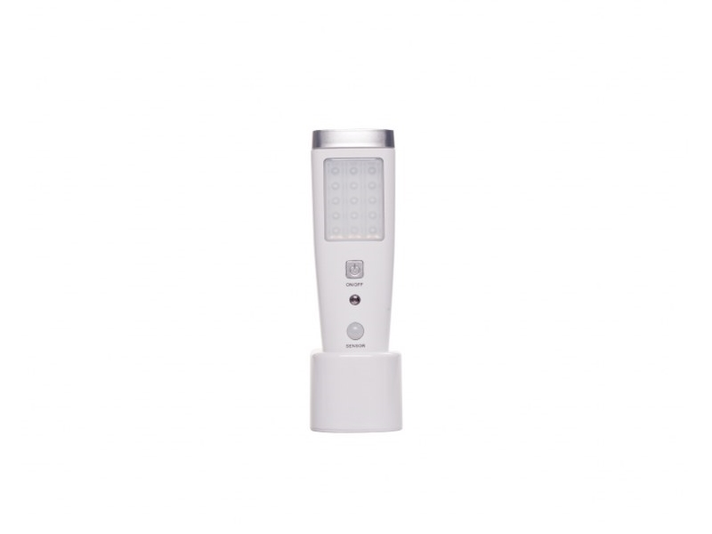LED Emergency Torch and Night Light