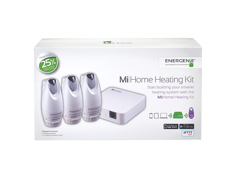 Mi|Home Heating Pack