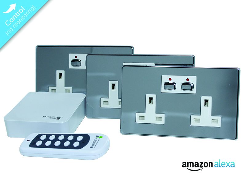 Amazing Mi Home Smart Socket Bundle Chrome Wiring Digital Resources Lavecompassionincorg