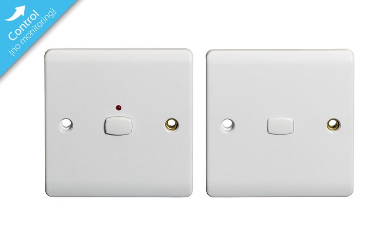 Mi|Home Master   Slave Light Switch (White)