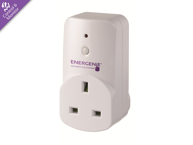 Home automation energy saving products energenie - Home automation energy saving ...