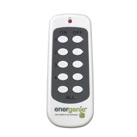 Individual Remote Control