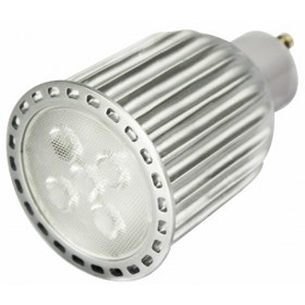 Dimmable GU10 LED Spotlight