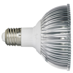 E27 / Par 30 LED Spotlight