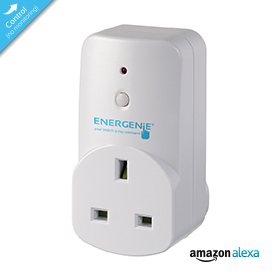 Mi|Home Smart Plugs 3 Pack